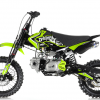 Thumpstar Pitbikes - TSX 125 LE-M1
