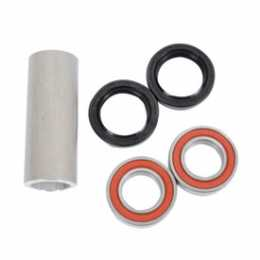Tusk Impact Wheel Bearing and Seal Kit - Honda Front1
