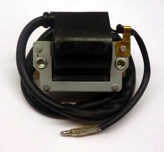 Ignition Coil Usa: Ignition Coil For Z50 K3-78