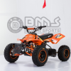 BMS - Typhoon 125 - Orange1