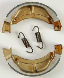 EBC - Front Brake Shoes for TTR 1101