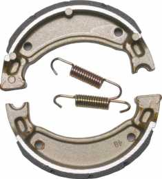 EBC - Rear Brake Shoes for TTR 1101