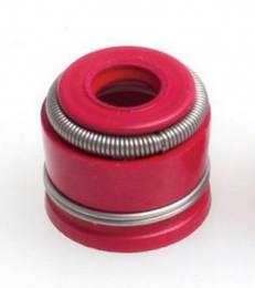 Kibble White - Valve Seal  - stock heads KLX1101