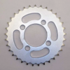 Sunstar - 35T Steel Rear Sprocket for KLX 1101