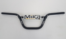 MIKA - Pitbike bars - White1
