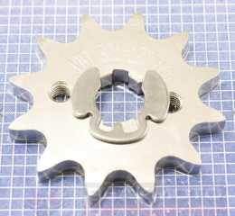 PBI - 12T Front Sprocket for CRF110, XR70, CT70, Z501
