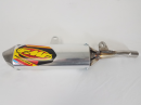 FMF - Powercore 4 Muffler Slip-on Only for CRF110 2019-Present1