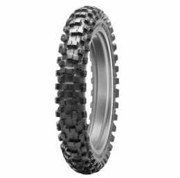 Dunlop - MX53 Intermediate 90/100-14 Rear Tire1
