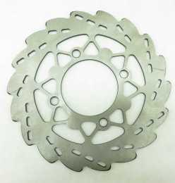 Disc Brake Wave Rotor 220mm1