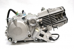 Daytona 190FE 4-Valve 5-speed Engine1