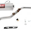 Yoshimura TRS SS Exhaust CRF70 CRF70F1