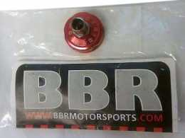 BBR Carb cap for Stock CRF/XR50 & CRF1101