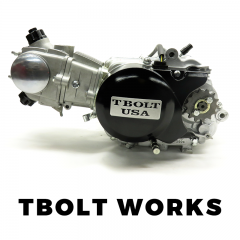 Engines - TBolt USA, LLC