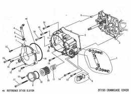 Engine Diagram For 2005 211 Cdi together with 5 Pin Cdi Wiring Diagram 110cc Atv in addition Grimmer Schmidt  pressor 185d Wiring Diagram moreover 1830755 Micro Relays Drive Cooling Fans in addition Wiring Diagram For X1 Pocket Bike. on 4 pin cdi wiring diagram