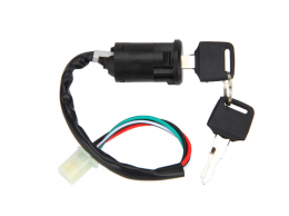 KEY SWITCH for SSR 70 AUTO with ELECTRIC START1