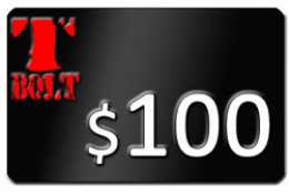 Gift Certificate - $1001