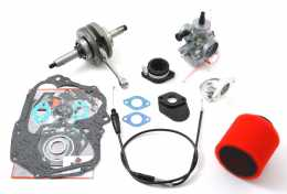 TBParts - Stroker kit 2 108cc <br> for Z50 CRF50 XR50 CRF701
