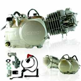 *Piranha 140cc Engine <br> fits Pit Bikes and other Minis1