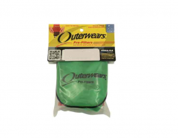 Outerwears Pre-Filter Green for TBW1430 Air filter1