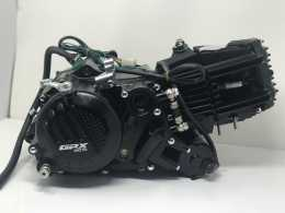 Pitster Pro - 190cc 2V Five Speed Electric Start Engine1
