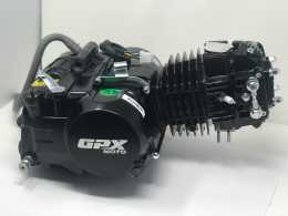 Pitster Pro 140cc YX BLACK Engine <br> fits Pit Bikes and other Minis1