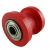 H-D Chain roller <br> Red Nylon Type 10mm1