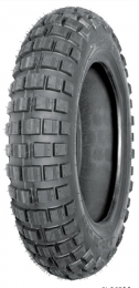 Shinko 421 Mini Bike 3.50 x 10 tire1