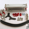 Super Oil Cooler Kit II (finned)1