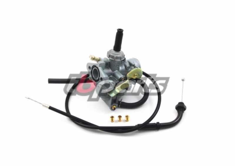TBParts - Keihin Reproduction Carburetor for Z50, XR50 & CRF50