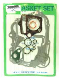 52.4mm Full Gasket Set <br> 50-124cc Small Pattern1