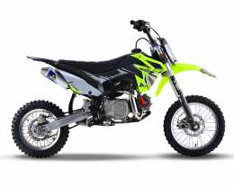 Thumpstar Pitbikes - TSB 110-C Semi-Auto (2020) (SOLD OUT)1